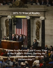 1871-72 Wine of Reality cover image