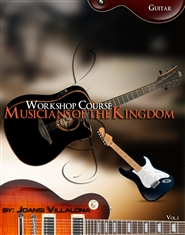 Musicians of the Kingdon cover image