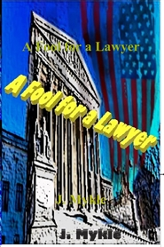 A Fool for a Lawyer cover image