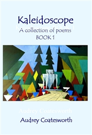 Kaleidoscope BOOK 1 cover image