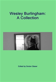 Wesley Burlingham: A Collection cover image