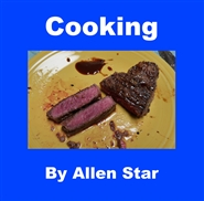 Cooking 1 cover image