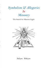 Symbolism & Allegories in Masonry cover image