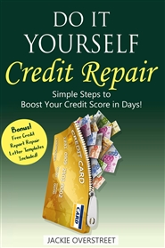 Do It Yourself Credit Repair cover image