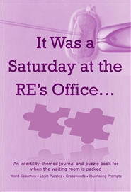 It Was a Saturday at the RE