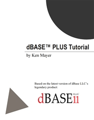 The dBASE PLUS Tutorial cover image