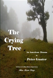 The Crying Tree cover image