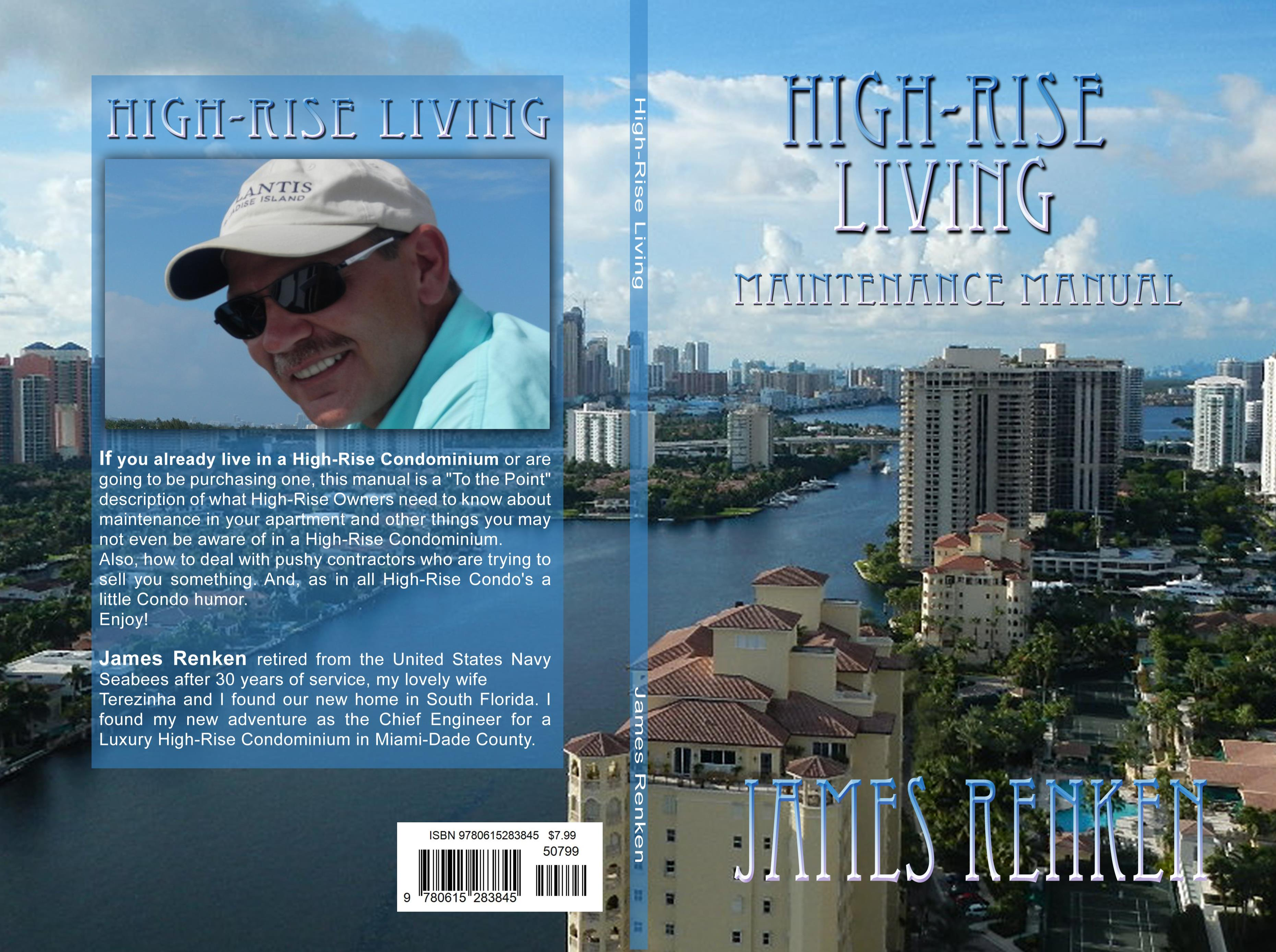 High-Rise Living Maintenance Manual cover image