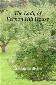 The Lady of Vernon Hill House cover image