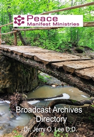 Broadcast Archives Directory cover image