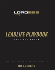 COACHES PLAYBOOK cover image