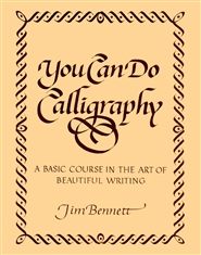 You Can Do Calligraphy cover image