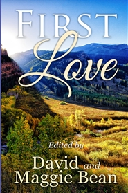 First Love cover image