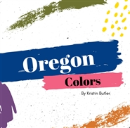 Oregon Colors cover image
