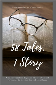 58 Tales, 1 Story cover image