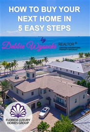 6x9_How to Buy Your Next Home in 5 Easy Steps & Love Where you Live_3 cover image
