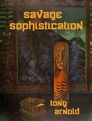 Savage Sophistication cover image