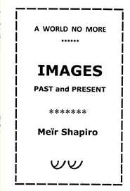 Images Past and Present cover image
