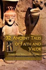 32 Ancient Tales of Faith and Valor cover image