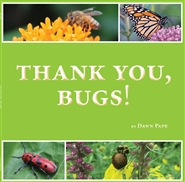 Thank You, Bugs! cover image