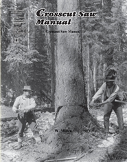 Crosscut Saw Manual cover image