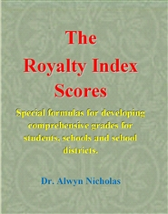 The Royalty Index Score: Developing one comprehensive grade cover image