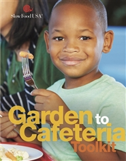 Garden to Cafeteria Toolkit cover image