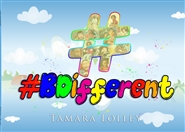 #bdifferent cover image