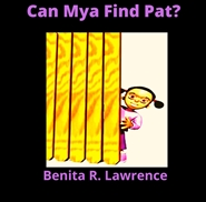 Can Mya Find Pat? cover image