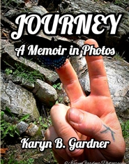 JOURNEY: A Memoir in Photos cover image