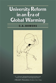 University Reforms in an Era of Global Warming cover image