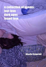 a collection of poems: lost love dark ages found love cover image