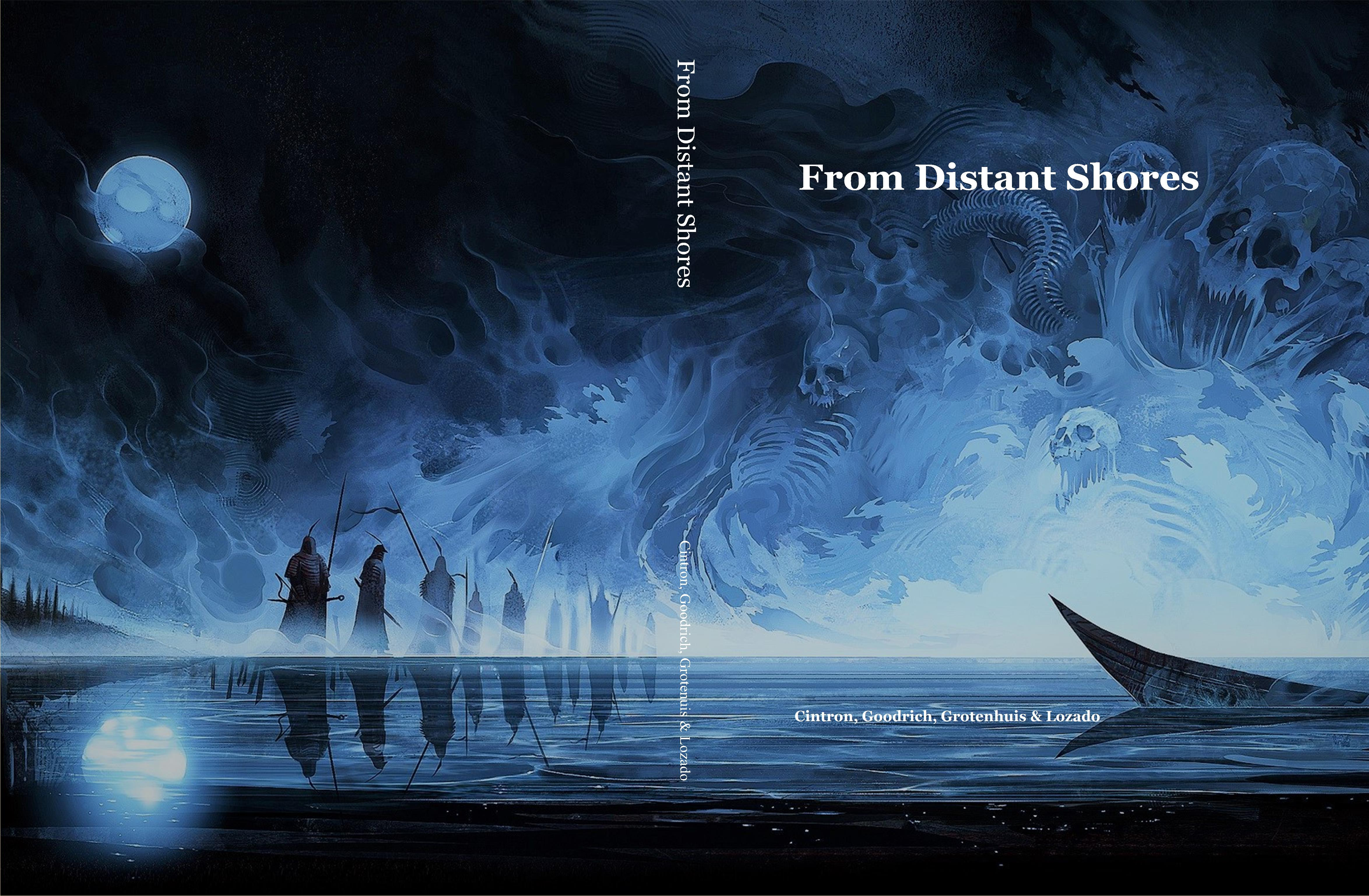 From Distant Shores cover image