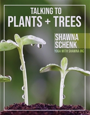 Talking to Plants and Trees cover image
