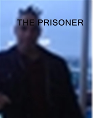 THE PRISONER cover image
