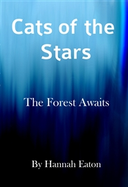 Cats of the Stars cover image