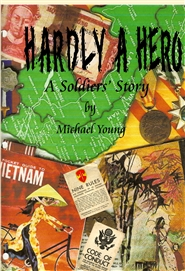 Hardly A Hero cover image