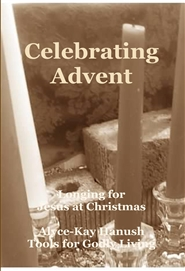 Celebrating Advent cover image