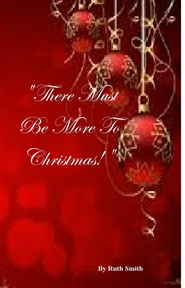 """There Must Be More To Christmas"" cover image"