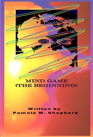 Mind Game (The Beginning) cover image