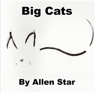 Big Cats cover image