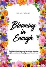 Blooming In Enough cover image