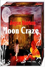 Moon Caze cover image
