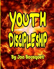 Youth Discipleship cover image