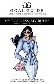 MY BUSINESS, MY RULES. cover image