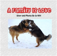 A Family Is Love cover image