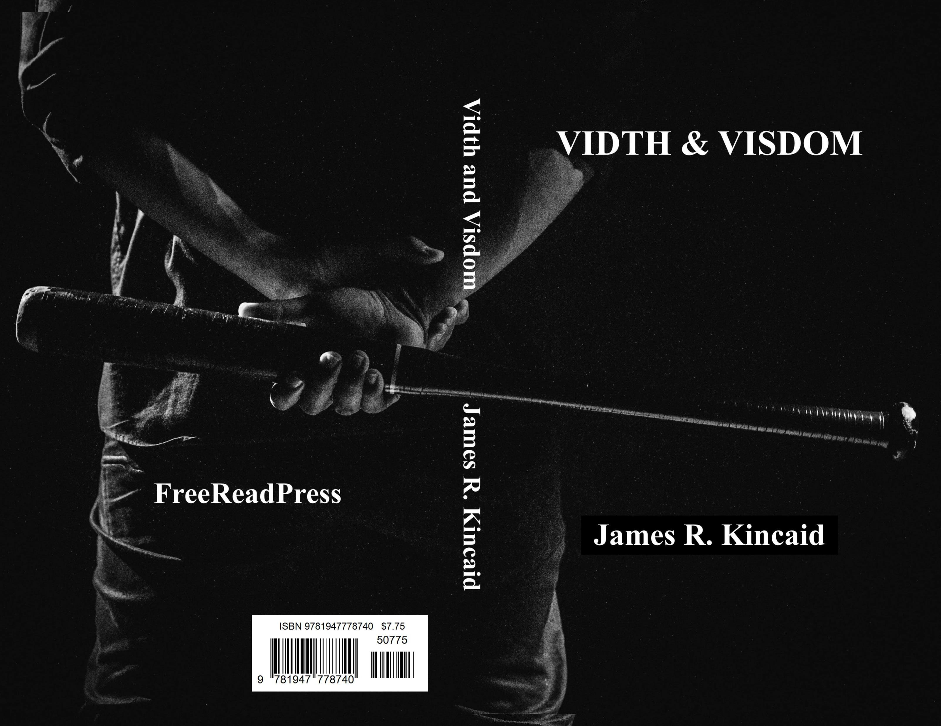 Vidth and Visdom cover image