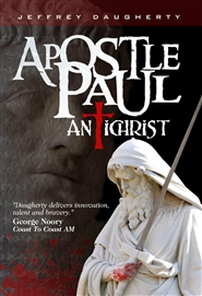 APOSTLE PAUL ANTICHRIST cover image