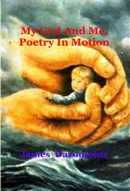 My God And Me, Poetry In Motion cover image