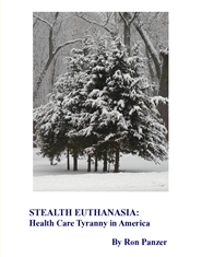 Stealth Euthanasia: Health Care Tyranny in America (Hospice, Palliative Care, and Health Care Reform) cover image